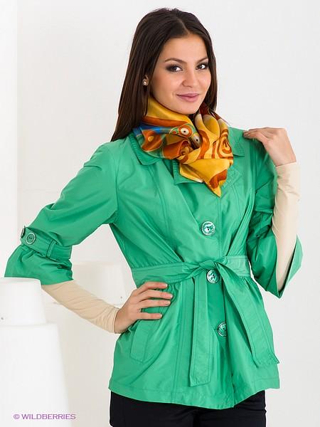 Купить женский верхнюю одежду для весны