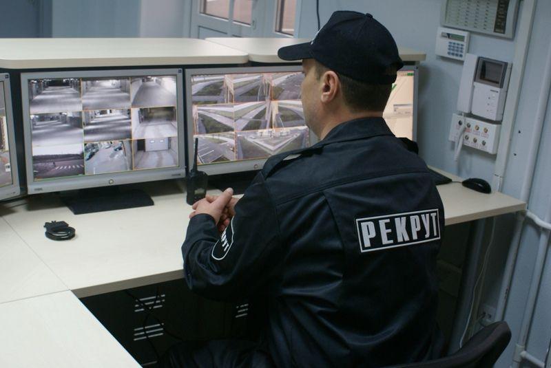 работа охранник в службу безопасности компании г владивосток металл боков, стенки