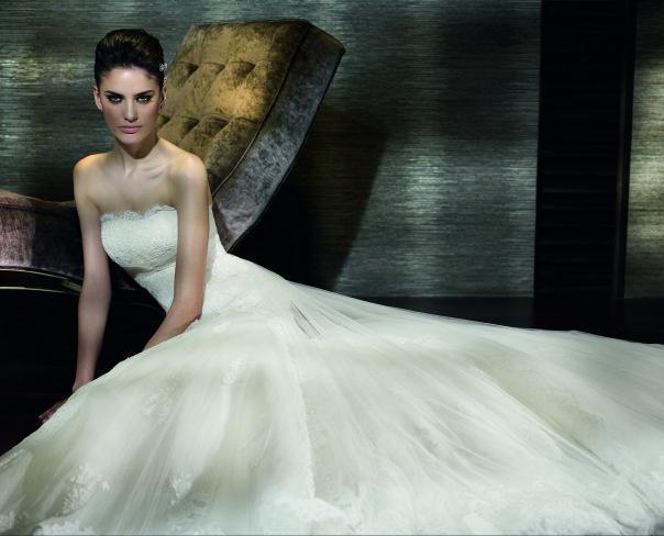 Где купить свадебное платье в Новокузнецке