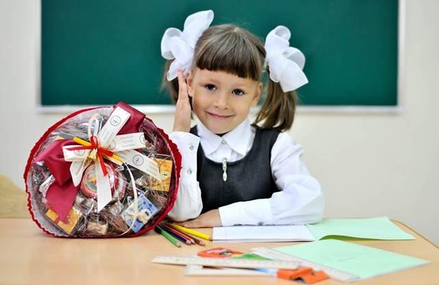Что подарить учителям на 1 сентября своими руками