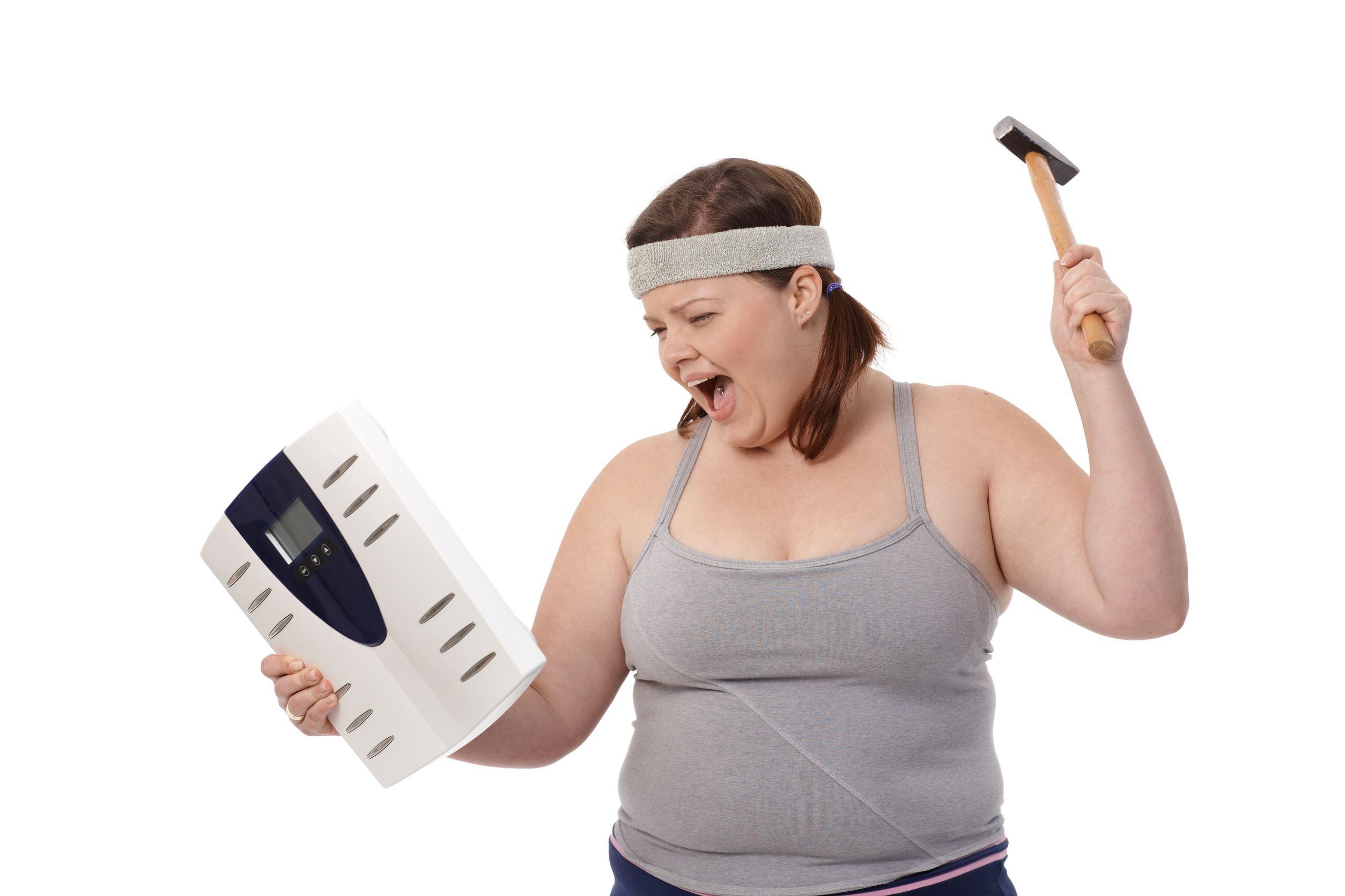 убрать жир за 3 дня
