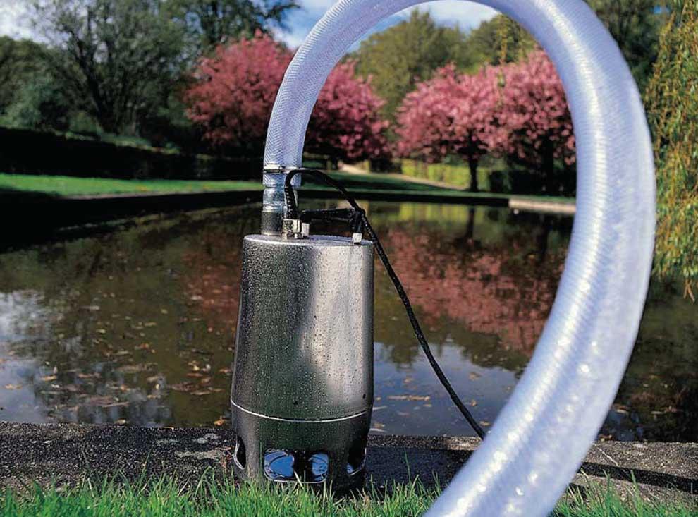 Водяное помпы своими руками фото