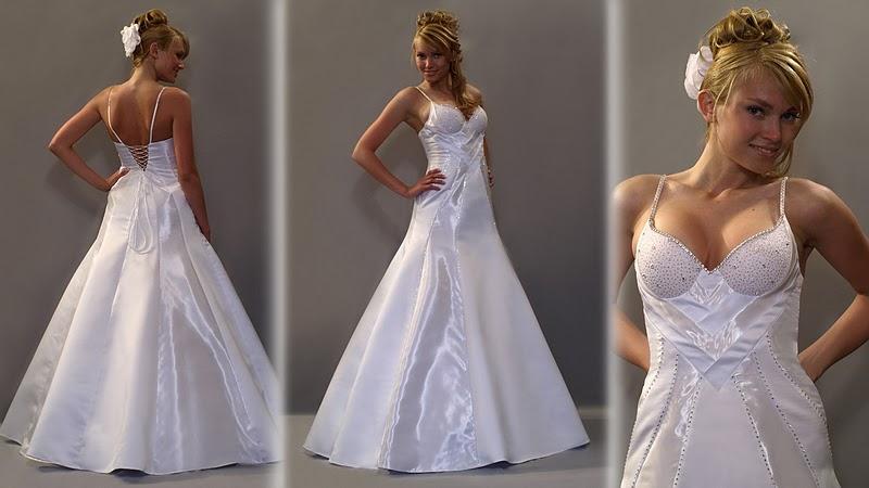 Свадебное Платье Во Владимире Купить